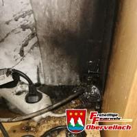 B4 Dachstuhlbrand Obervellach