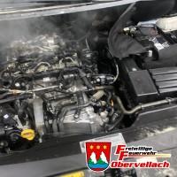 B2 PKW Brand B-106 Gratschach