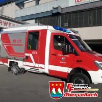 Kleinrüstfahrzeug Allrad (KRF-A)