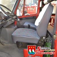 Kleinlöschfahrzeug Allrad (KLF-A)